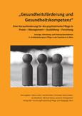 """""""Gesundheitsförderung und Gesundheitskompetenz"""" (2012)"""